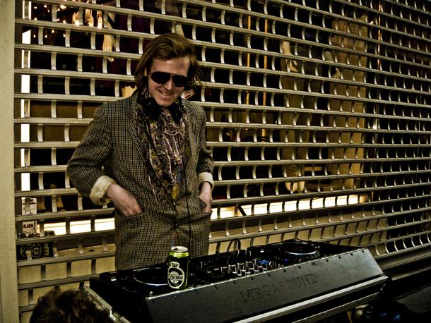 DJ van Ark
