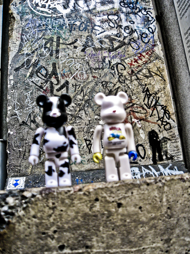 Bearbrick Berlin