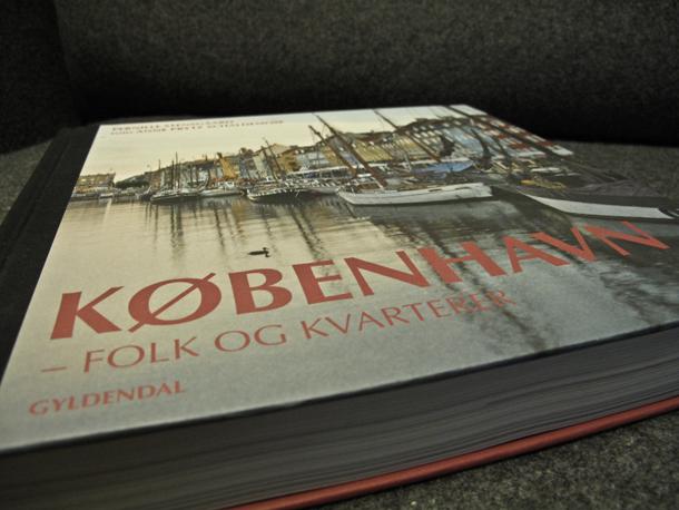 København - Folk og kvarterer