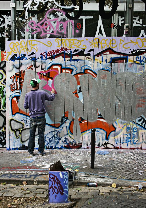 Grafitti Expo