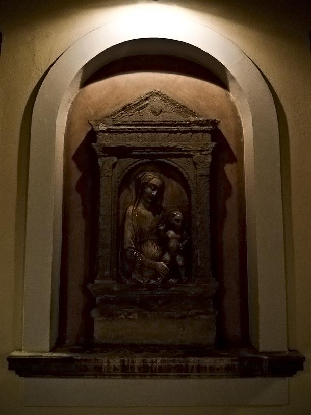 Jomfru Maria