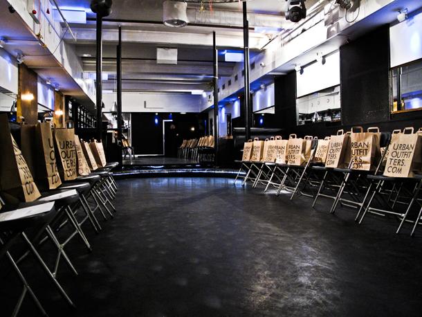 TRASHION KEA Design modeshow