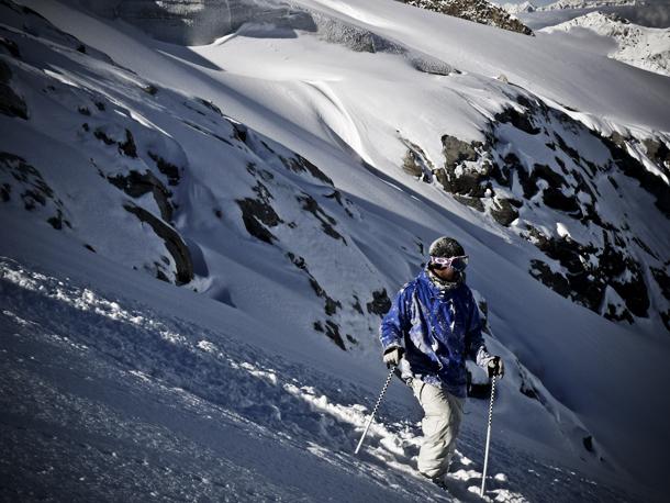 Ski-lyst