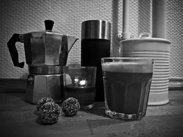 Kaffejul